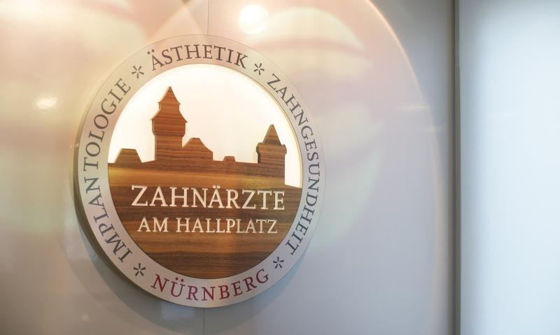 Logo Zahnarztpraxis