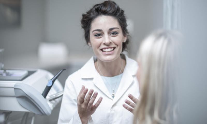 Patientenaufklärung Zahnarzt